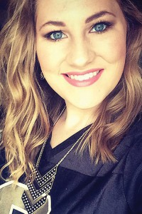 Heather McFadyen