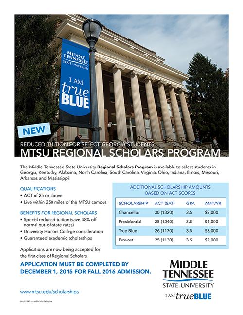 8976 Flyer - Regional Scholars.indd