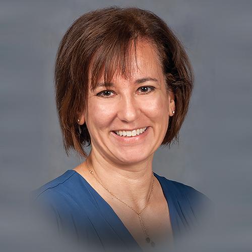 Farwell, Tricia M., Associate Professor, Journalism