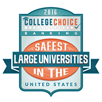 College Choice safety first