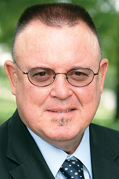 Dr. Richard Sluder