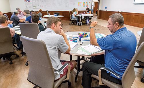 2016-08-18D Bridgestone Leadership Class