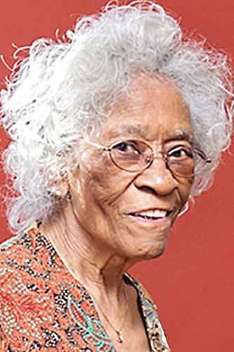 Olivia M. Woods
